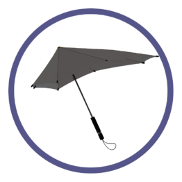 Зонты антишторм с полноцветом