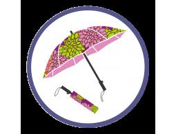Женские складные зонты (Производство)