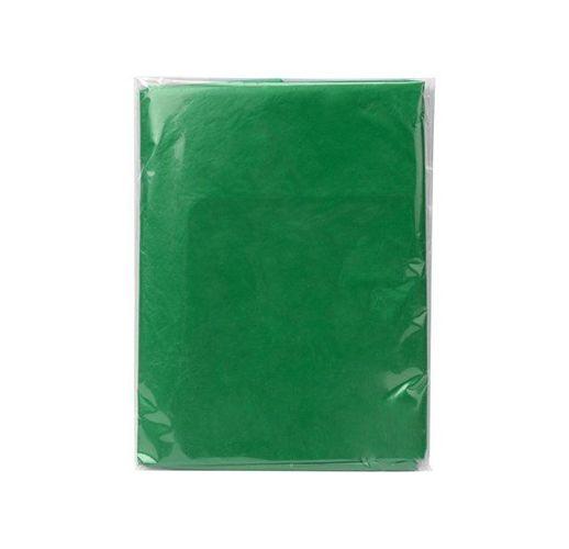 Дождевик Cloudy, зеленый