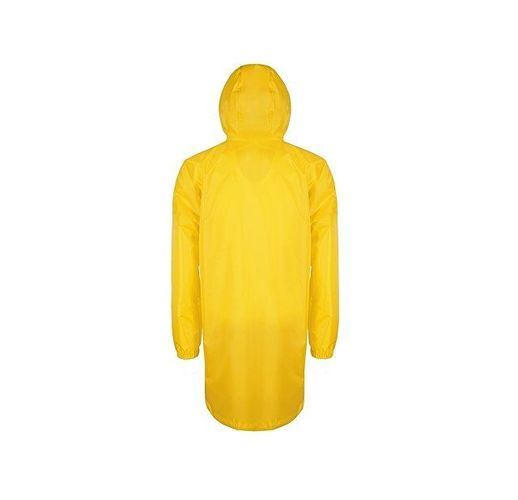 Дождевик Sunny, желтый размер (M/L)