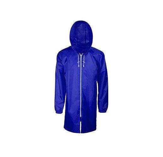 Дождевик Sunny, классический синий, размер (XS/S)