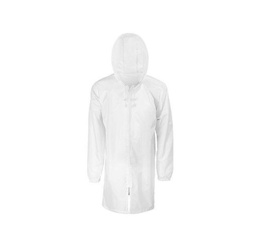 Дождевик Sunny, белый, размер (XS/S)