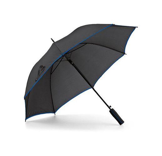 JENNA. Зонт с автоматическим открытием, Королевский синий