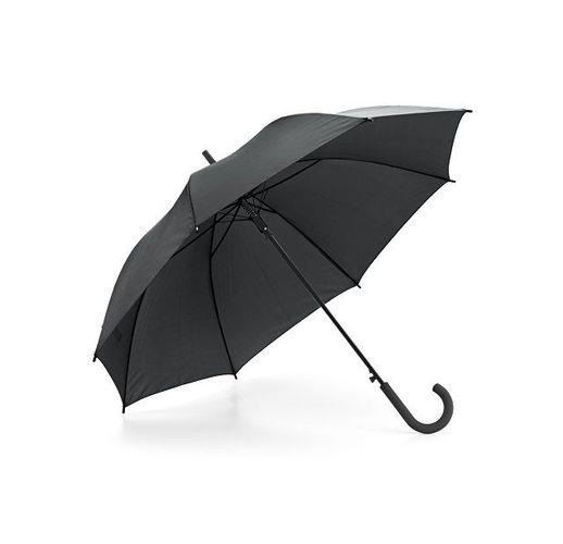 MICHAEL. Зонт с автоматическим открытием, Черный