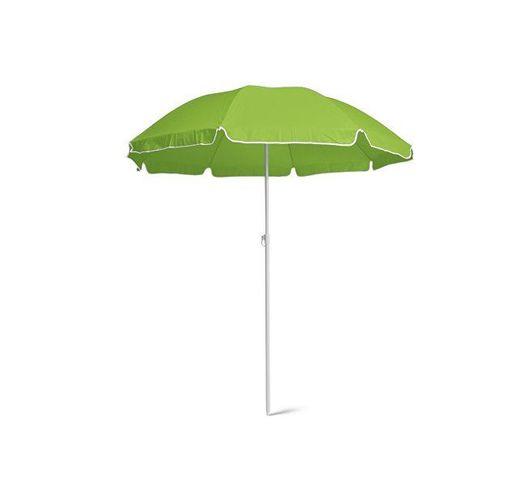 DERING. Солнцезащитный зонт, Светло-зеленый
