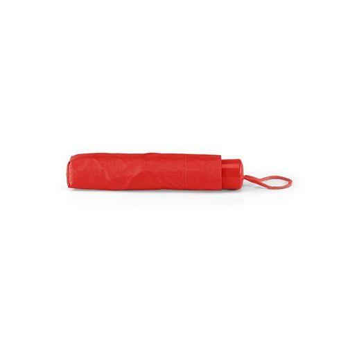 MARIA. Компактный зонт, Красный