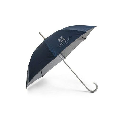 KAREN. Зонт с автоматическим открытием, Синий