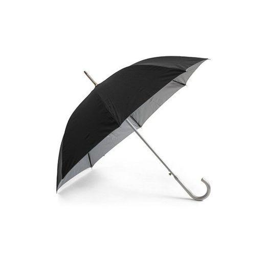 KAREN. Зонт с автоматическим открытием, Черный