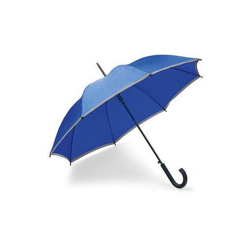 MEGAN. Зонт с автоматическим открытием, Королевский синий