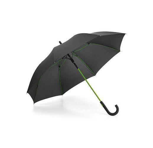 ALBERTA. Зонт с автоматическим открытием, Светло-зеленый
