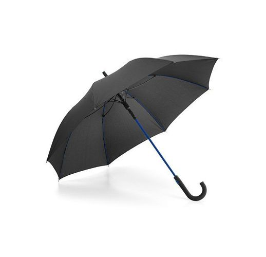 ALBERTA. Зонт с автоматическим открытием, Королевский синий