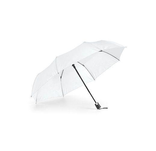 TOMAS. Компактный зонт, Белый