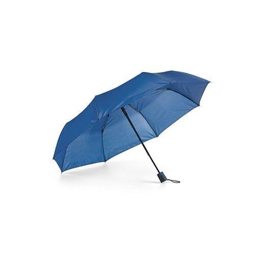TOMAS. Компактный зонт, Королевский синий