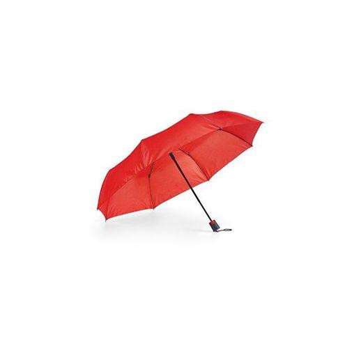 TOMAS. Компактный зонт, Красный