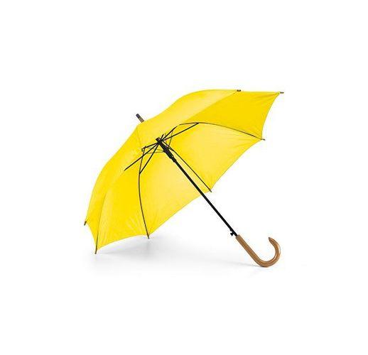 PATTI. Зонт с автоматическим открытием, Желтый
