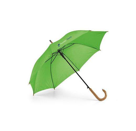 PATTI. Зонт с автоматическим открытием, Светло-зеленый