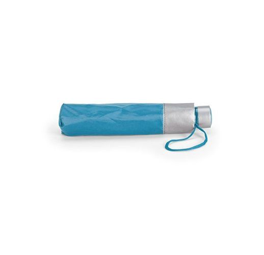 TIGOT. Компактный зонт, Голубой