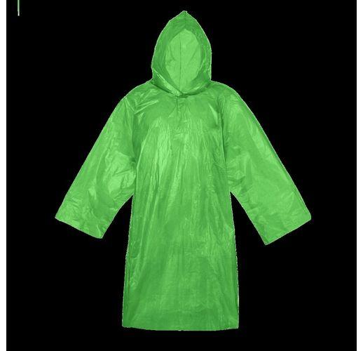 Дождевик, StanKeep, цвет Зелёный