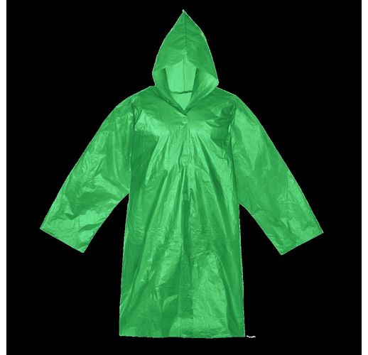 Дождевик, StanСlip, цвет Зелёный