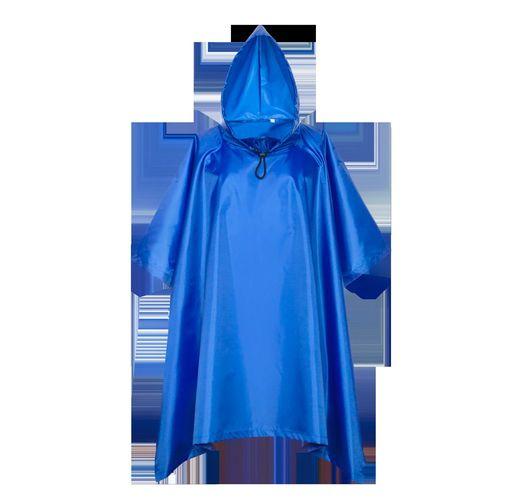 Дождевик, StanSun, цвет Синий
