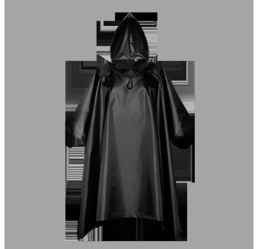 Дождевик, StanSun, цвет Чёрный