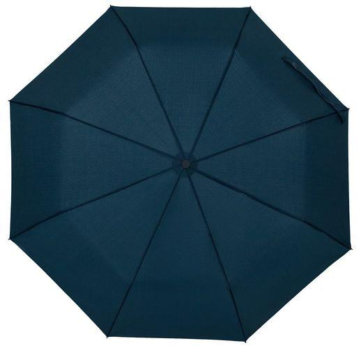 Зонт складной Unit Comfort, синий