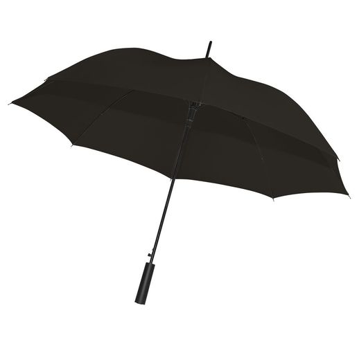 Зонт-трость Dublin, черный
