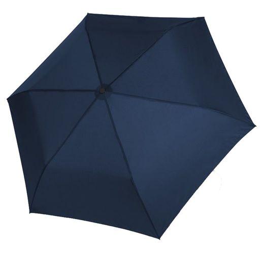 Зонт складной Zero 99, синий