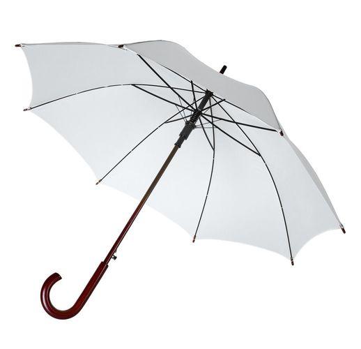 Зонт-трость Standard, белый