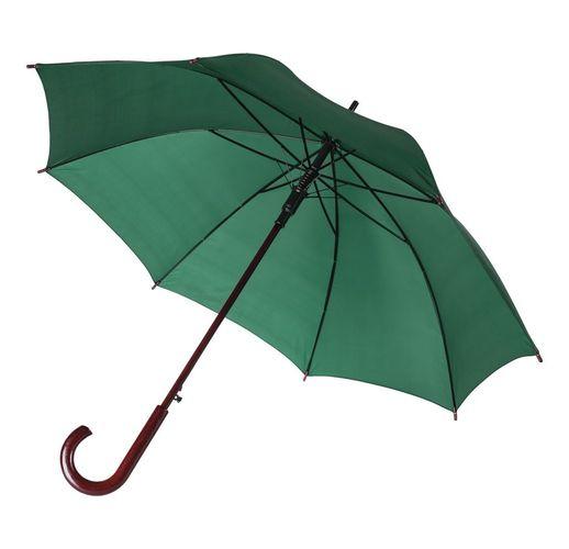 Зонт-трость Standard, зеленый
