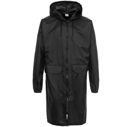 Дождевик Rainman Zip Pockets, черный