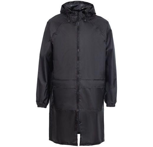 Дождевик Rainman Zip Pro, черный
