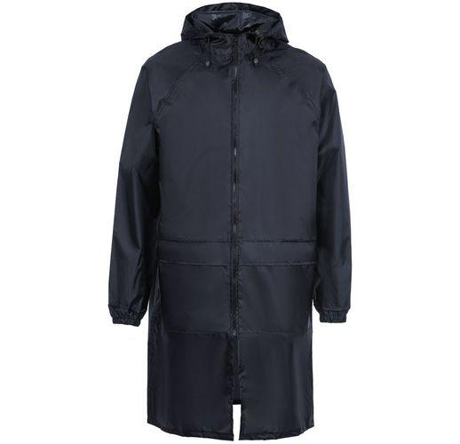 Дождевик Rainman Zip Pro, темно-синий