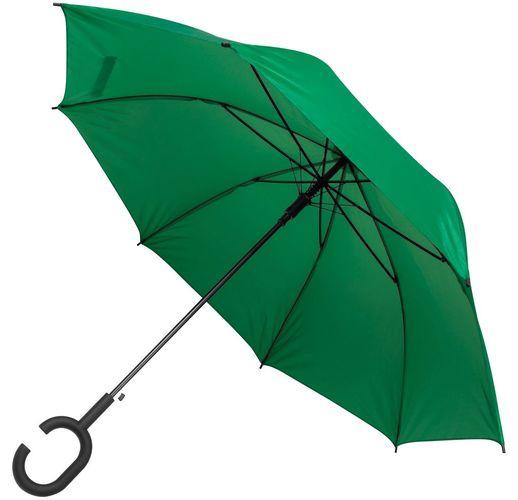 Зонт-трость Charme, зеленый