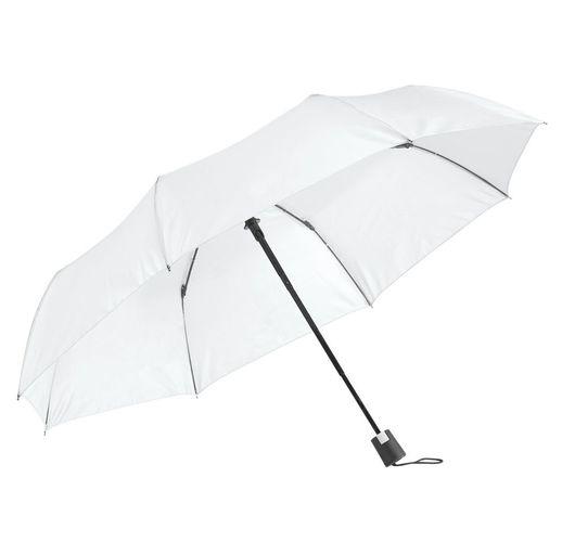 Складной зонт Tomas, белый