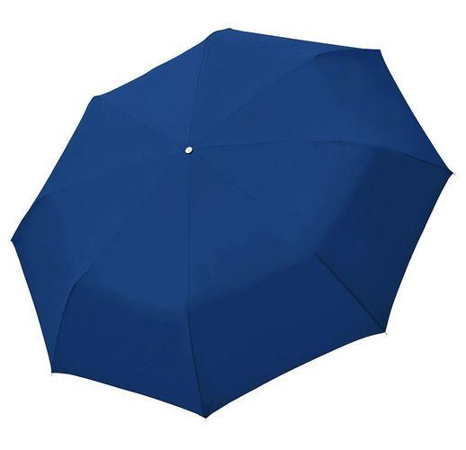 Зонт-трость Zero XXL, темно-синий