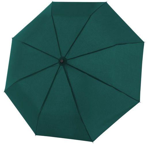 Складной зонт Fiber Magic Superstrong, зеленый