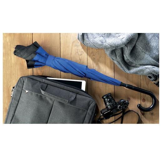Зонт реверсивный