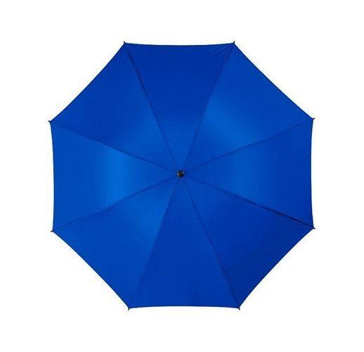 Зонт Yfke противоштормовой 30, ярко-синий