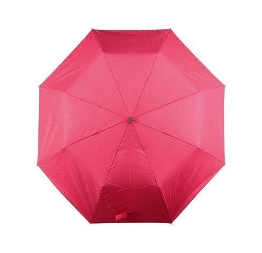 Зонт складной Ева, розовый