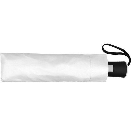 Зонт Wali полуавтомат 21, белый