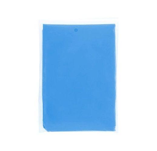 Дождевик Ziva, ярко-синий