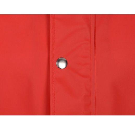 Дождевик Iberia, красный