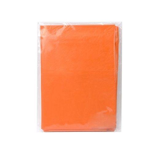 Дождевик Cloudy, оранжевый