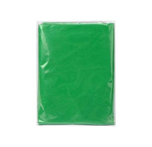 Дождевик Rainfall, зеленый