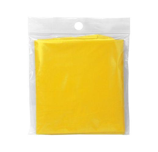Дождевик Storm, желтый