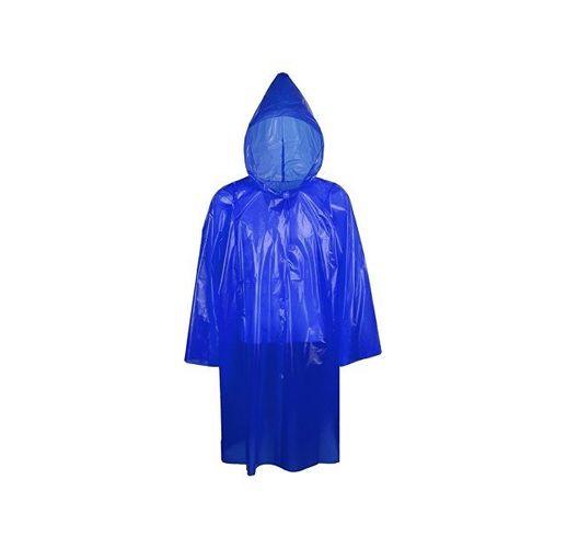 Дождевик Storm, классический синий