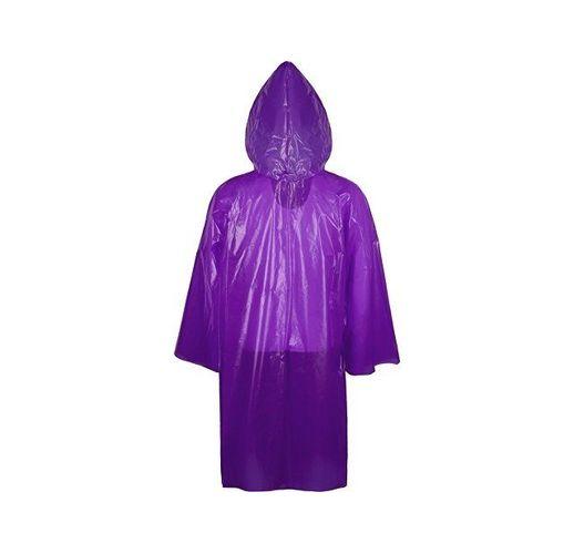 Дождевик Storm, фиолетовый