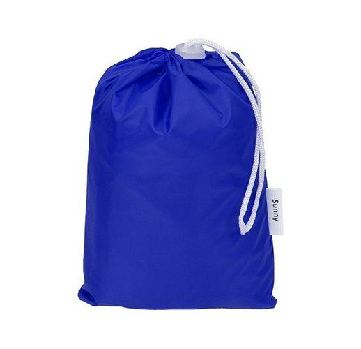 Дождевик Sunny, классический синий, размер (M/L)