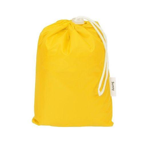 Дождевик Sunny, желтый  размер (XS/S)